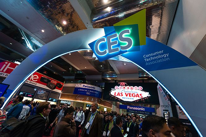 Featured Image for CES Experience 2019: Behind the Magic